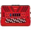 Roland FR-1xb Red V-Accordion