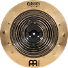 "Meinl Classics Custom Dual 18"" China"