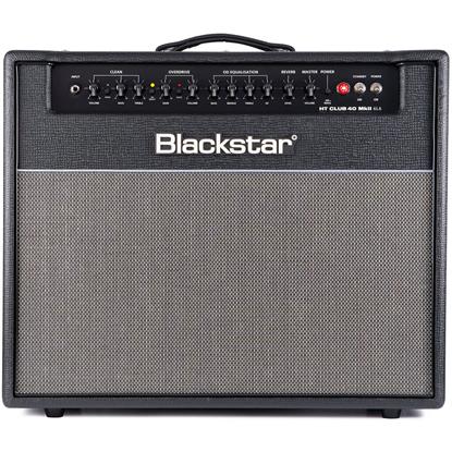 Blackstar HT Club 40 mk2 6L6