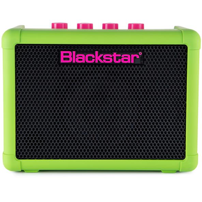 Blackstar FLY 3 Bass Neon Green