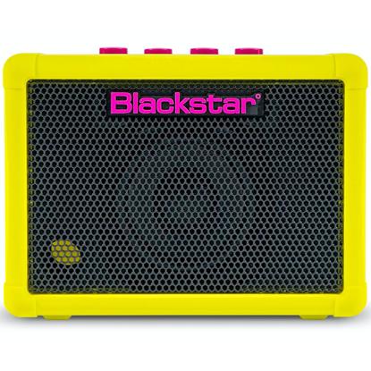 Blackstar FLY 3 Bass Neon Yellow