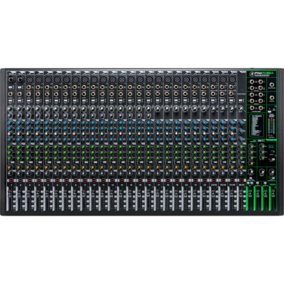 Mackie ProFX30v3 Professional Effects Mixer With USB