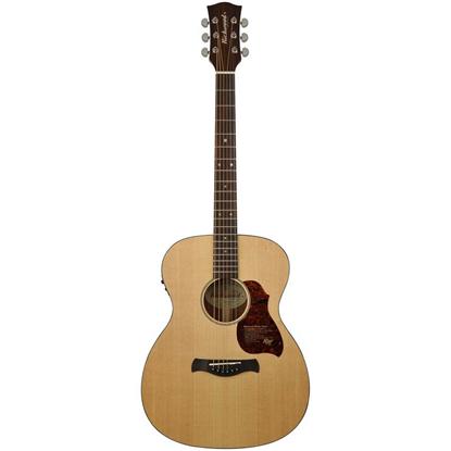 Richwood A-20-E Master Series Handmade Auditorium 000 Guitar