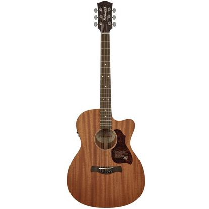 Richwood A-50-CE Master Series Handmade Auditorium 000 Guitar